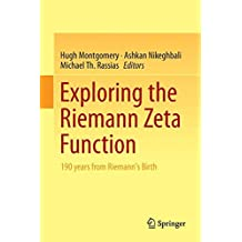 Exploring the Riemann Zeta Function: 190 years from Riemann's Birth