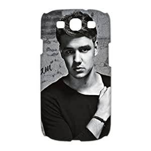 Custom One Direction Hard Back Cover Case for Samsung Galaxy S3 CL20