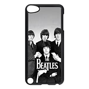 Custom iPod Touch 5 Case, Zyoux DIY Cheap iPod Touch 5 Cell Phone Case - The Beatles