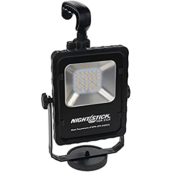 Nightstick Nsr 1514 Rechargeable Led Area Light With