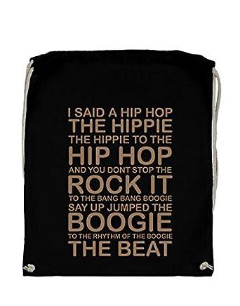 turnbeutel hip hop