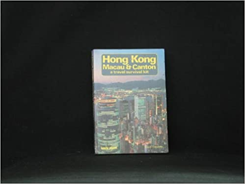 Lonely Planet Hong Kong Ebook