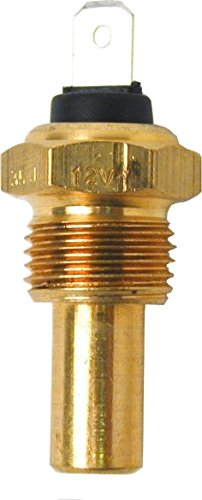 URO Parts DAC2583 Water Temperature (Mercedes Benz Water Temperature Sender)