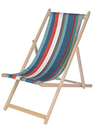 Tumbona silla mecedora de Chile Sunbrella Java - Rector ...