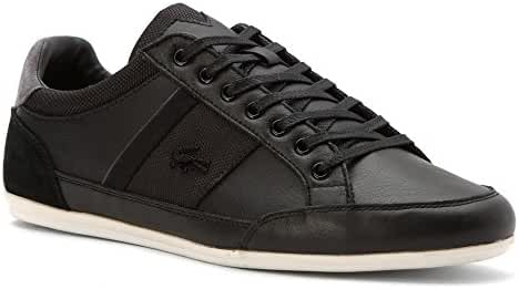 Lacoste Men's Chaymon 116 1 Spm Fashion Sneaker