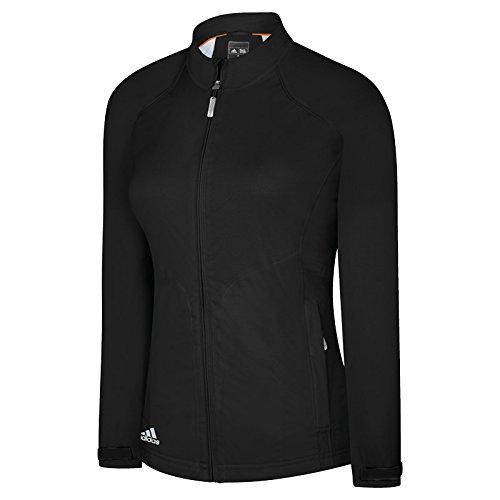 Adidas Womens Climaproof Storm Softshell Jacket