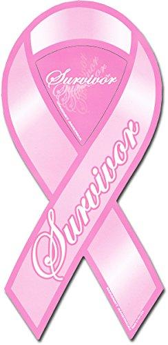 Flagline Survivor Awareness (Pink) - 4