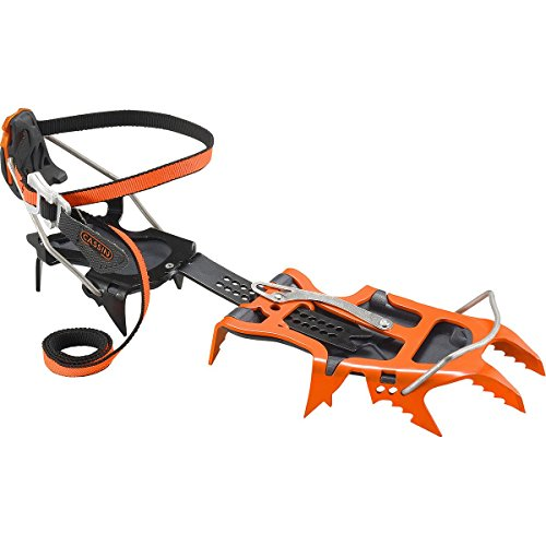 Camp Alpinist Pro Crampons by Camp