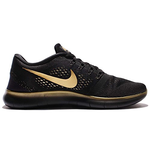 850493 Nike Runnins Sneakers Black Men's 007 Trail 4wCqw6