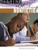 Read/Write Nonfiction I Se, Perfection Learning Corporation, 0789167786