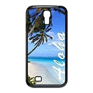 DIY High Quality Case for SamSung Galaxy S4 I9500, ALOHA Phone Case -530949