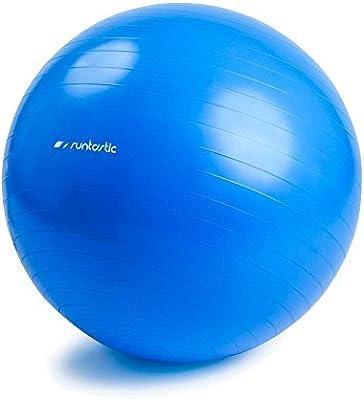 runtastic Exercise Ball - Pelotas de Gimnasia rítmica: Amazon.es ...