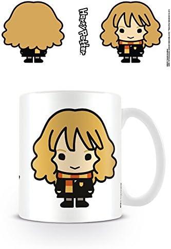 Amazon Com Pyramid International Harry Potter Mug Kawaii Hermione