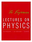 Image of The Feynman Lectures on Physics, Vol. 1: Mainly Mechanics, Radiation, and Heat