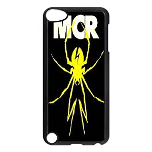 James-Bagg Phone case - My Chemical Romance Music Band Pattern Protective Case FOR Ipod Touch 5 Style-13
