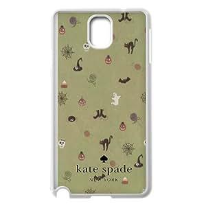 Printed Phone Case kate spade For Samsung Galaxy Note 3 N7200 M2X3112568