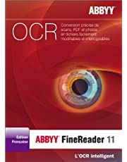 ABBYY FineReader 11 - Edition Française [Téléchargement]