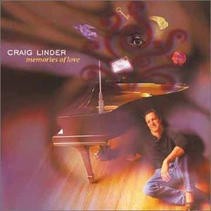 Craig Linder - Memories of Love