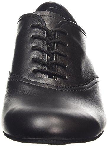 Hommes Diamant Chaussures Danse 028 Tanzschuhe Herren De Noir 025 078 drw1OFr