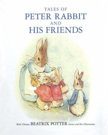 Peter Rabbit Pdf