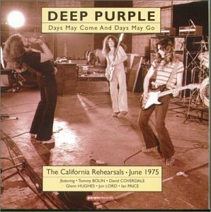 Days May Come Days May Go: Deep Purple: Amazon.es: Música