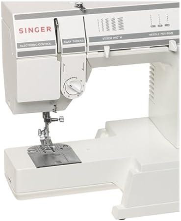 Singer Heavy Machine /à trois plugs /à deux c/ôt/és carr/és. Yimixz Sewing Machine Foot Control P/édale et cordon Stepless Speed Change Sewing Machine Parts 110V US Regulations