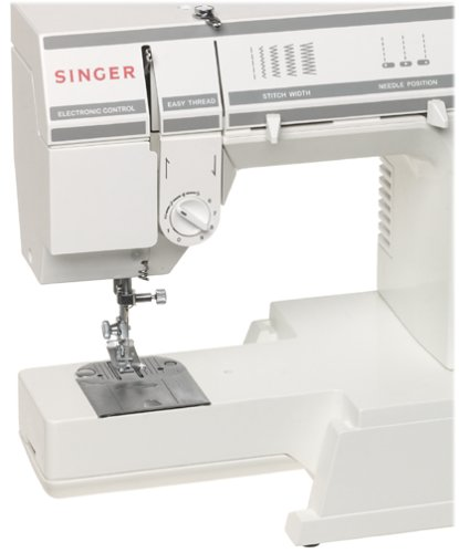 SINGER 40 40StitchFunction And Electronic Speed Control Sewing Mesmerizing Singer Sewing Machine 57817c