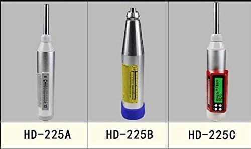 Shell Concrete Test Hammer, Concrete Rebound Tester, Concrete Test Hammer tester (HD-225) (HD-225C)