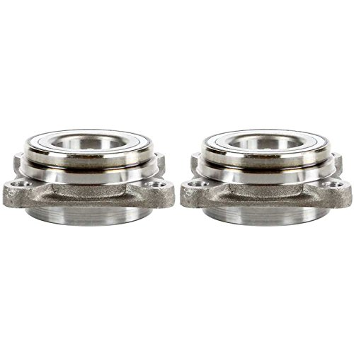 Prime Choice Auto Parts HB615042PR Front Hub Bearing Assembly Pair