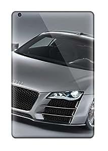 Cleora S. Shelton's Shop Hot Shock-dirt Proof Audi R8 V12 4 Case Cover For Ipad Mini 2 4139301J49201178