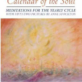 Rudolf Steiner Illustrated Calendar Soul product image