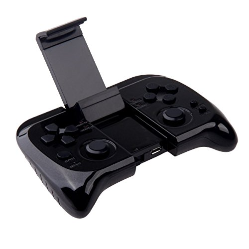 4 in 1 Bluetooth Gamepad For Android Accessories