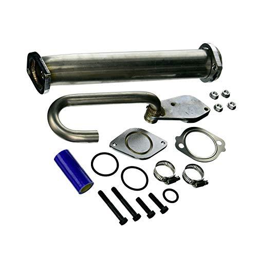 EGR Valve Kit for 2003-2010 Ford F250 F350 F450 F550 V8 6.0L Powerstroke Diesel