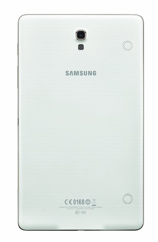 Samsung Galaxy Tab S 8 at Electronic-Readers.com