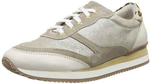 2085 Beige ARQUEONAUTAS Beige Damen Sneakers XFYqWvHw6 ...