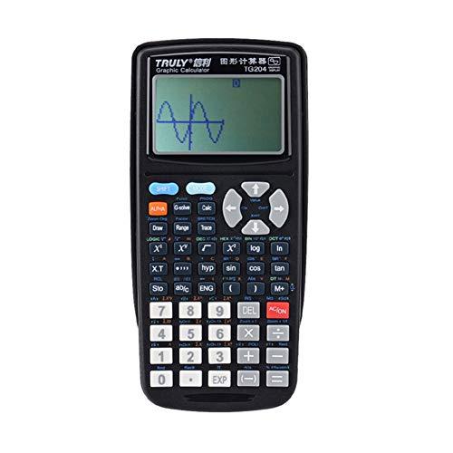 git Display Scientific Graphics Programming Calculator ()