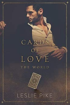 Cards Of Love: The World (Swift Series Book 2) by [Pike, Leslie]
