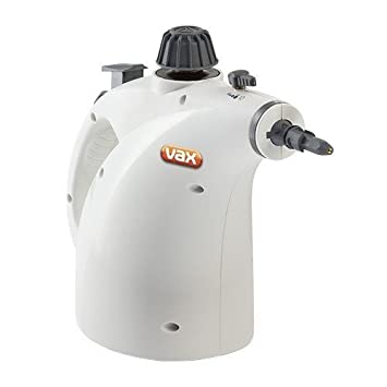 Vax S4 Grime Master Handheld Steam Cleaner amazon