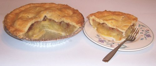 Scott's Cakes Apple Pie