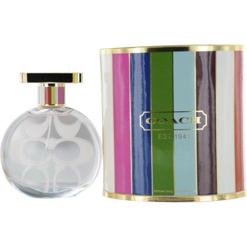 coach prime outlets 7qtd  COACH Legacy Eau De Parfum Spray for Women, 17 Ounce
