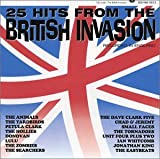 This fantastic collection combines huge British Invasion hits (five #1s and 15 Top 10s) with numbers not readily found elsewhere! Like Tossing & Turning Ivy League; Out of Time Chris Farlowe; It's Good News Week Hedgehoppers Anonymous; Le...
