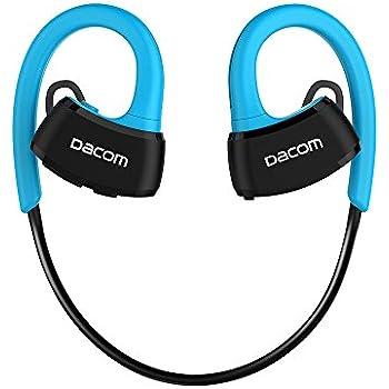 6f160628e0b Dacom IPX7 Waterproof Wireless Bluetooth Headset 4.1 Bluetooth Headphone  P10 Running Swimming Sport Handsfree Earphone (