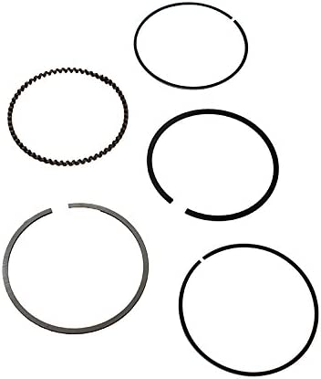 Piston Rings Ring Kit Set for 200cc CG200 Water Cooled or Air Cooled ATV Quad Dirt Pit Bike