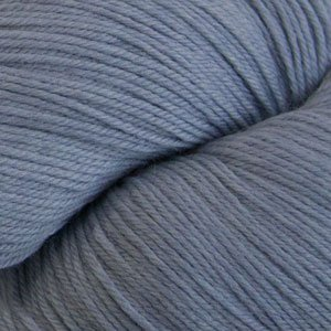 Cascade Heritage Sock Yarn - STEEL ()