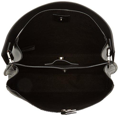 black Black Fiorelli Seymour Stitch Bag Shoulder Women's 8rSSIYWnXq