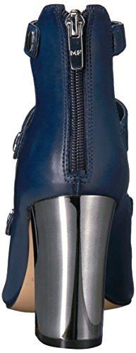 Pompa Blu Sahira Per Donna Pescatore Marc