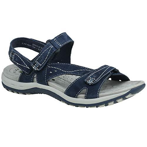 Shoes Brand Earth - Earth Origins Women's Navy Blue Sophie 7.5 Medium US