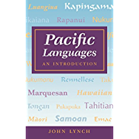 Pacific Languages: An Introduction (English Edition)