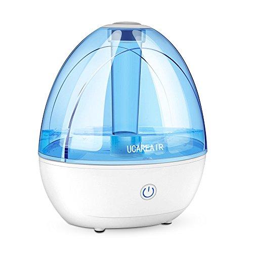 UCAREAIR Cool Mist Humidifier