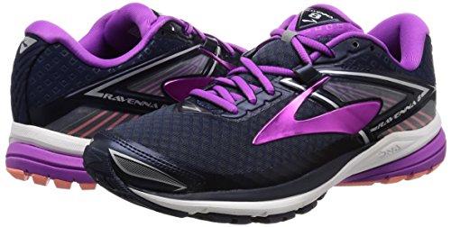 Course Chaussures Brooks Pour Ravenna 8 Femme De Violet wzvRxvqEd